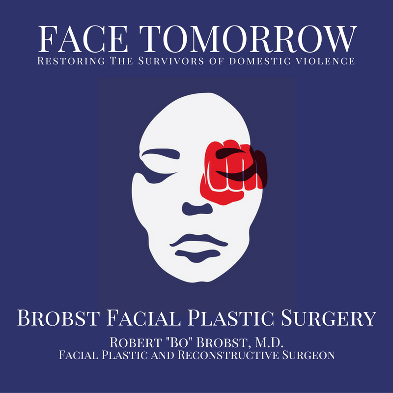 pro bono Archives - Dr  Brobst - Cosmetic Facial Plastic